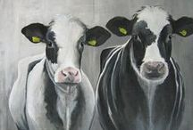 Cows, I Love it ♥