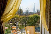 Paris / Ideen für den nächsten Trip