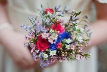 Wedding decorations / by Patrizia Corriero
