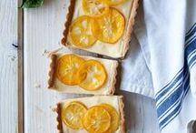 Food photography: something sweet / Food photography inspiration / by Patrizia Corriero