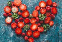 Food photography: fruits / by Patrizia Corriero