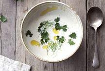 Food photography: soups / by Patrizia Corriero