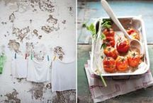 Food photography: second courses / by Patrizia Corriero