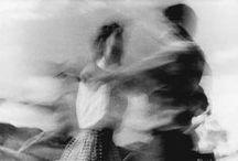 Photography inspiration:movements / by Patrizia Corriero