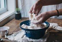 Food: handmade / by Patrizia Corriero
