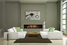 Springspiration / #Fireplace things, Everything #spring  / by Dimplex