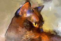 Pets / by Artfinder