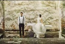 Wedding in Rome / by Patrizia Corriero