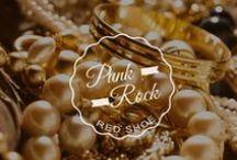 punkrockredshoe jewellery / gorgeous Jewllery that I sell on Trade Me