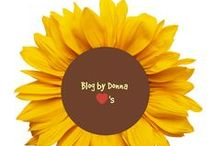 Blog by Donna Loves / Whether it's a product, store, brand, etc., these are some of the things Blog by Donna loves...