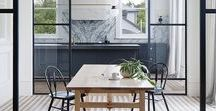 Inspiration • Dining Rooms