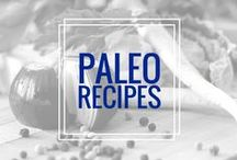 Paleo Recipes / Our favorite paleo recipes and nutritional tips for CrossFitters, including some of our own.