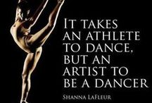 Dance Inspiration Quotes