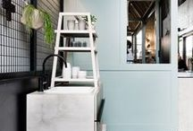 Inspiration • Commercial Spaces
