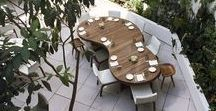 Inspiration • Terraces and Decks