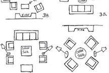 the home / doors, floors, furniture... / by julie f