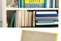 Cool crafts / by Abbey Woods