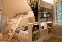 Kid's Room / by Fatima Oliver