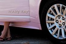 Mary Kay  / by Judith Stark-Ellington