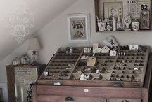 Home - Craft Room / craft room