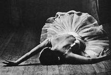 Dance / ballet <3