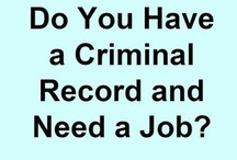 From Jail to a Job / We publish the best ex-offender job search manual on the market!