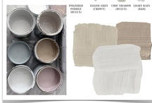 All Things To Do With Paint / Paint colors and  Painting Tips / by Alison Dunn