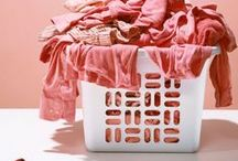 Wash It, Fold It, Wear It / How to take care of your clothes properly: Your wardrobe is an investment so treat it like one!