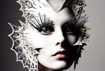 Masks / by Cheryl Bollenbach
