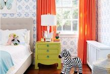 Kids Space / by Traci Knight