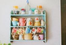 Cups and Mugs <3