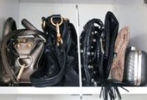 Bag Storage / Good alternatives to chucking your bag on the floor