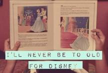 Disney / by Chelsey Lenny