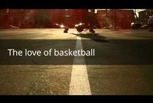 Basketball Skillz  / For the love of the game! (Majority of B-Ball drills are filmed by FPC-Virtual at a NYC Playground)