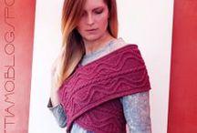 knitting / by Martina Björk