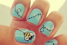 nails / by Rob Johnson
