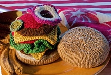 Knitted Goodies