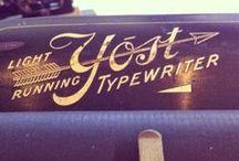 Typographically | Speaking / by Kristen Stiles