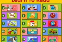 PHONICS Apps / Find our Top Picks for phonics apps (4 1/2 - 5 stars) along with other great apps to check out. Explore learning letter sounds with kids using technology! / by smartappsforkids.com