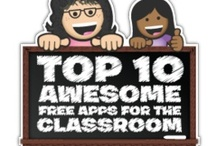 EDUCATION Apps / Find our Top Picks for education apps (4 1/2 - 5 stars) along with other great apps to check out. Explore technology in education!