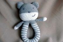 Crochet / by Thea Kordelski