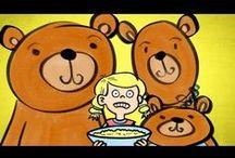 Goldielocks & The 3 Bears