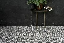 Floors / Some Fabulous floors
