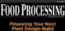 Food Processing E-Handbooks