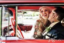 couple portraits / Bride & Groom photos