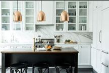 Kitchens / Kitchen inspiration / by Kate Updegrove