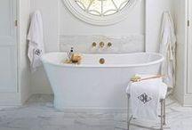 Bathe / Bathroom and laundry room inspiration