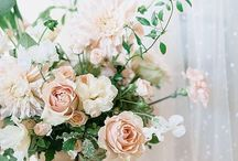 Florals / Flowers and greenery for all occasions