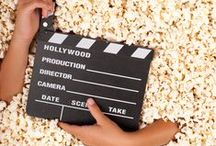 Family Movies/ Movie Night / This board offers an insight of new upcoming films, classics, and box office hits.  *Great movie ideas for the little ones, teens and adults* Great opportunity for quality time.