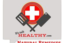 Natural Remedies / Natural remedies are best line of first defense. If you want an invite follow WeTalkHealthy and comment on one of my pins.